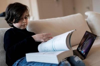 ベルギーの天才児、9歳で大学卒業へ 夢は人工臓器作り