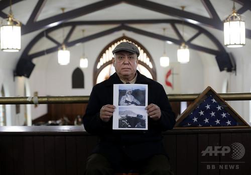 国外追放の危機、米国の移民退役軍人たち