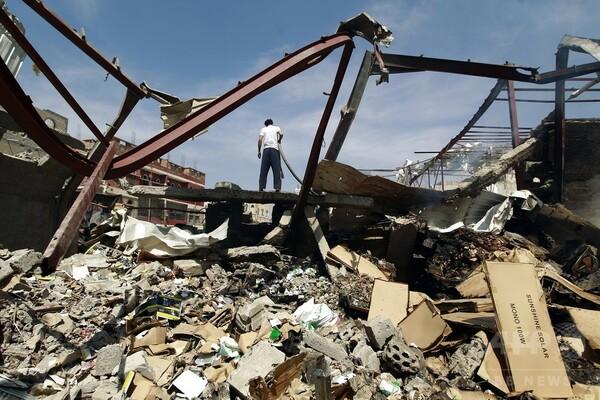 イエメンで「国境なき医師団」病院空爆、国連総長が連合軍非難