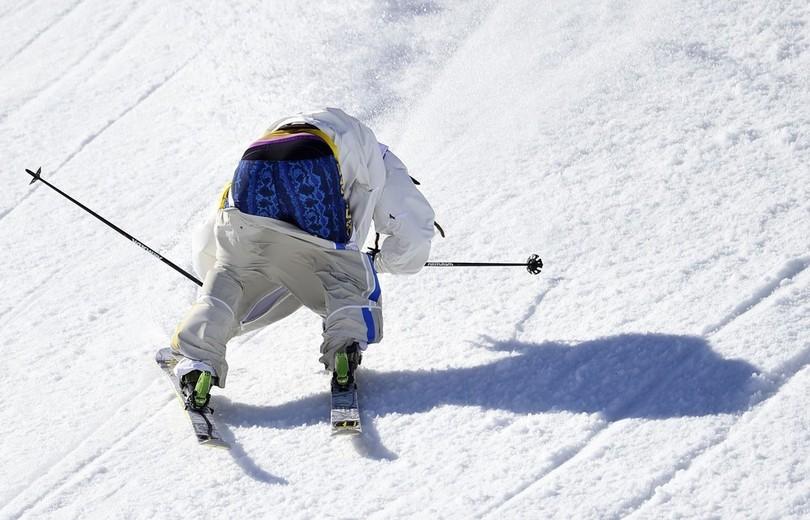 スロープスタイル、スキーパンツ...