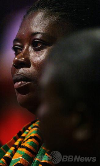 儀式目的で虐待のアフリカの子どもたち、英に多数 国連委が警告
