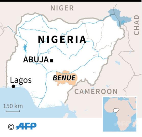 牧畜民と農民の衝突で80人死亡、8万人が避難 ナイジェリア