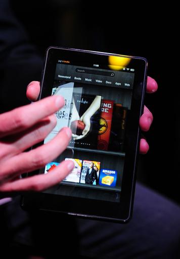 ライバルひしめくタブレット市場、各製品の特徴は?