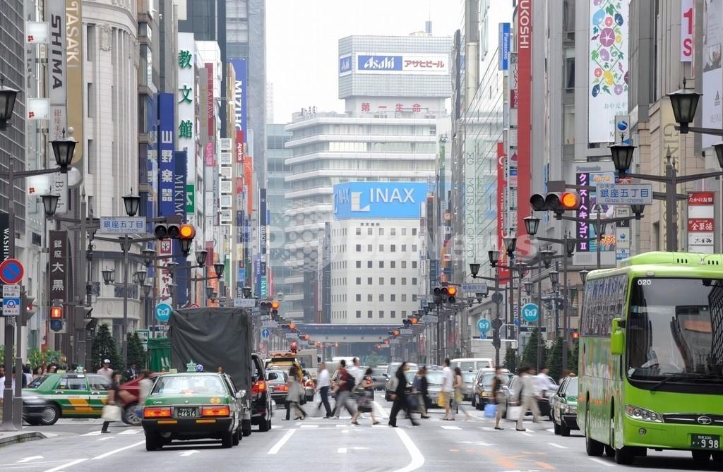駐在員にとって最も物価が高い都市、東京・大阪が1位2位独占