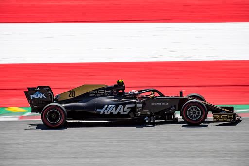 ハースF1の冠スポンサー、契約終了発表を株主が否定
