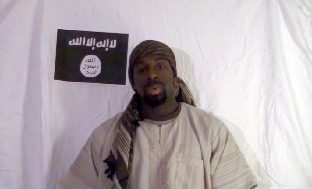 パリ籠城犯が撮影か、ネットに犯行声明動画 「イスラム国に忠誠」