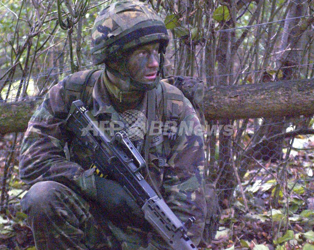 イラク武装勢力、ヘンリー王子の誘拐を予告 - 英国