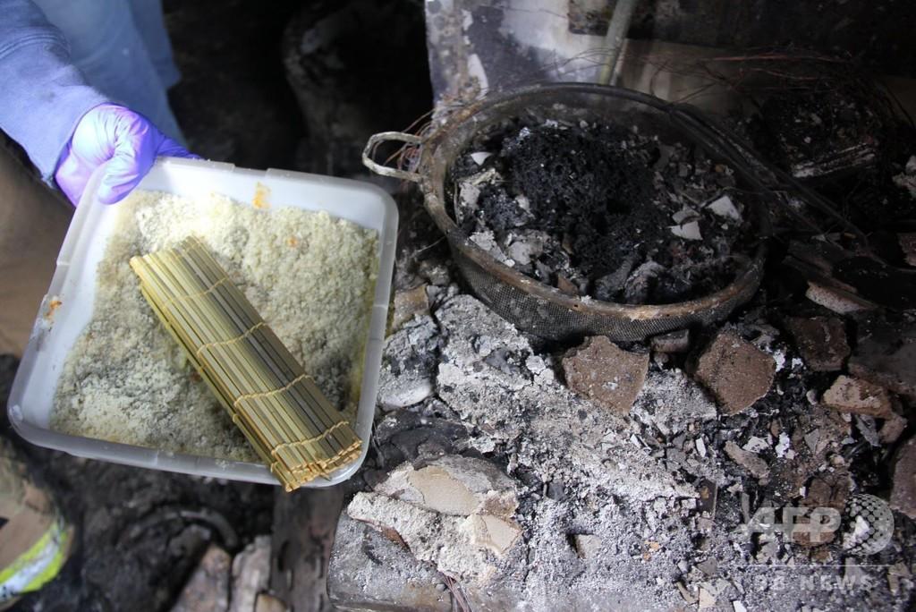 日本食レストランで珍しい火災相次ぐ、「天かす」が自然発火 米国