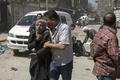 【AFP記者コラム】拘束され、両親を失っても、私はシリアを撮り続ける