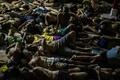 フィリピンの超過密拘置所、当局が改善へ AFP報道きっかけで