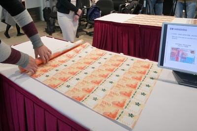 1000香港ドルの新紙幣が流通開始