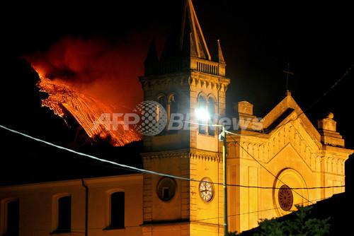 エトナ火山の画像 p1_13