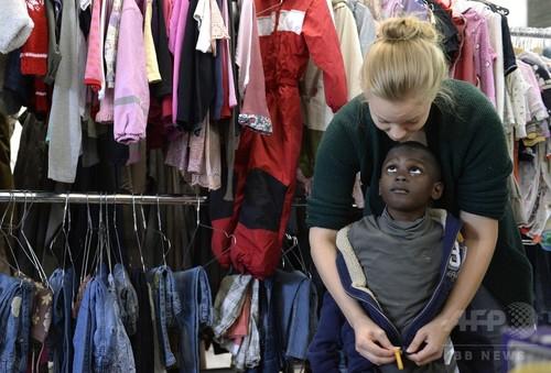同情か罪の償いか、ドイツ人が難民を支援する理由
