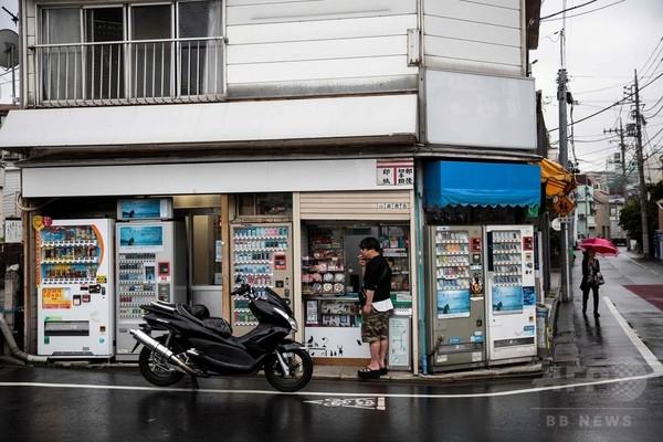世界は低欲望社会化し、日本は美しい衰退に向かう