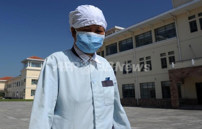 薬耐性ある新型鳥インフルを初確認、中国