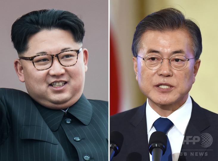 「2018南北首脳会談」、4月27日に開催