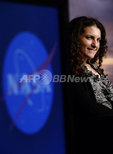 NASA、「地球外生命につながる新...