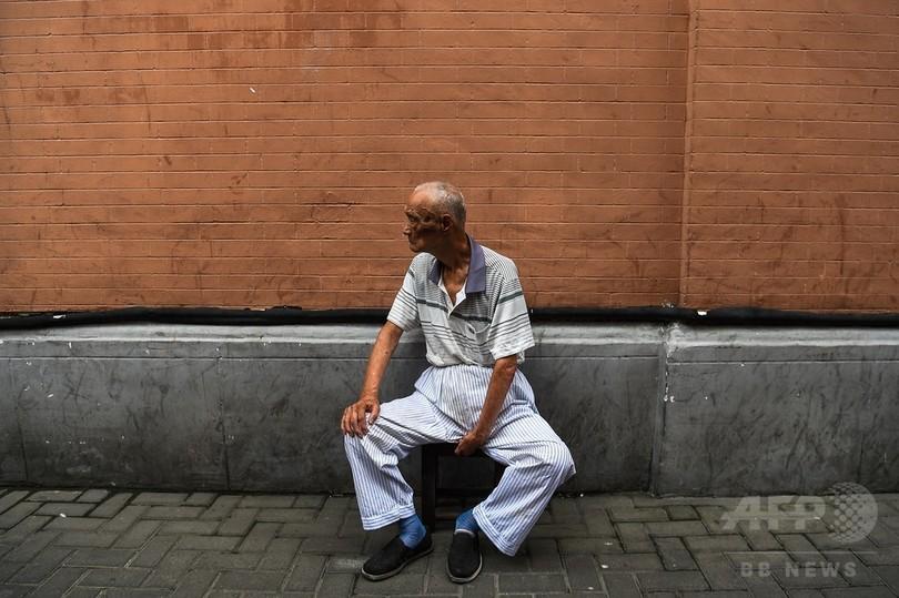 高齢化対応で国有企業株を年金基金へ 中国が試験措置