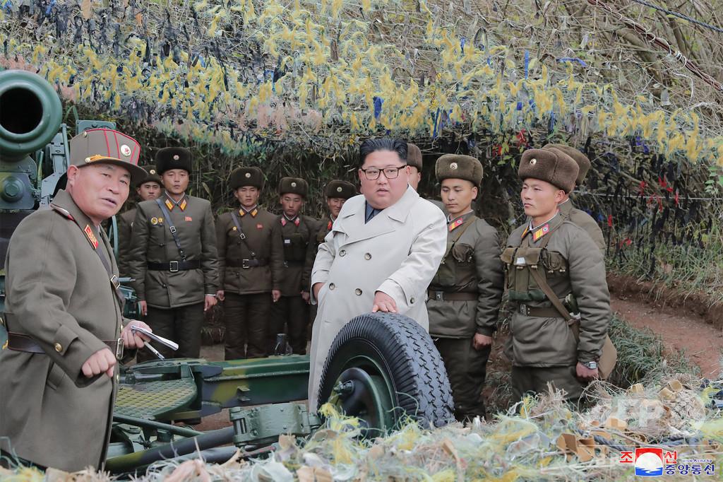 北朝鮮、米に「相応」の武力を行使と警告 トランプ氏発言に反発