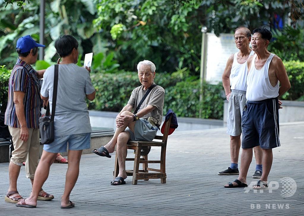 中国、高齢者福祉施設の設立許可制撤廃へ