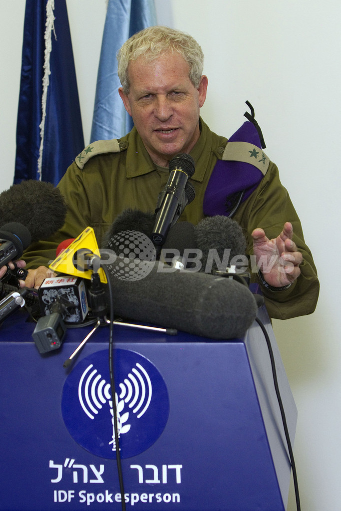 上層部判断にミス、支援船急襲事件でイスラエルが調査報告