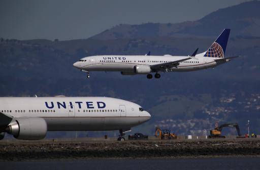 米ユナイテッド、エアバスA321XLRを50機購入へ ボーイングと置き換え