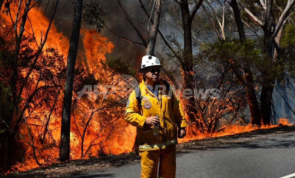 オーストラリアの山火事、原因や傾向など 解説