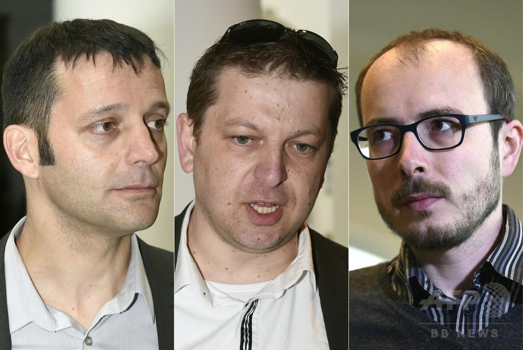 ルクセンブルクの外国企業税優遇、内部告発者に求刑18月の方針