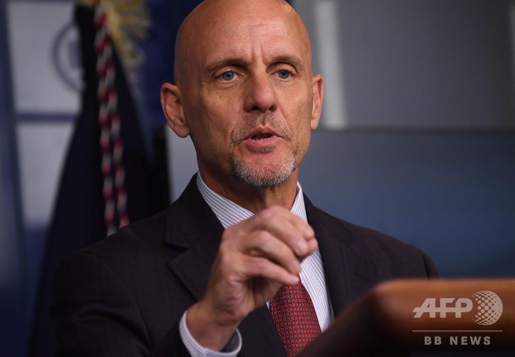 米FDA長官、コロナ血漿療法でデータ誤用を謝罪