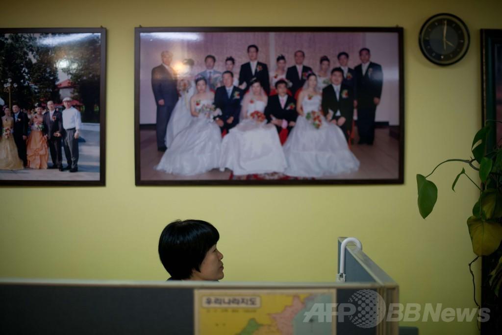 韓国、結婚移民ビザ規定を厳格化 「外国人花嫁」トラブル増で