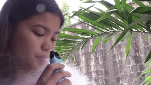 動画:比、公の場での電子たばこ使用者逮捕へ 大統領が禁止命令