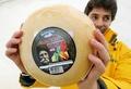 「パルメザン」は模倣品、伊チーズ生産者が抗議デモ