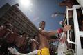 あでやかドラァグクイーン、カナリア諸島のゲイ・プライド・パレード