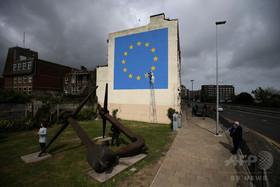 英EU離脱効果?ポンド安で記録的な外国人旅行者数