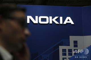 ノキア端末から中国に個人情報送信か、フィンランド当局が疑惑を調査