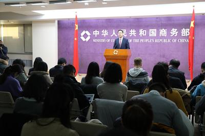 中国1~11月の外資利用1212億ドル超 米国からの投資3.7%増