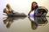 【AFP記者コラム】ワイルドで行こう! イスラム教国の女性バイカーたち