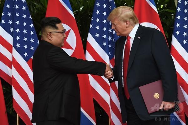 独裁者を「事実上ハグ」 仏外相、不安定化招くトランプ流外交術に懸念