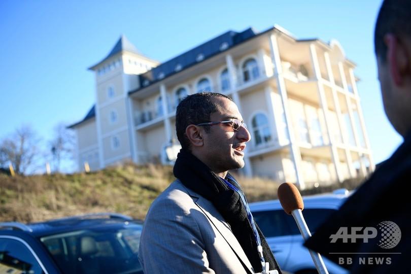 イエメン和平協議、スウェーデンできょう開催
