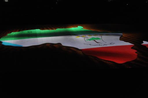 ネイションズカップ代替開催の赤道ギニア、国内で不安広がる