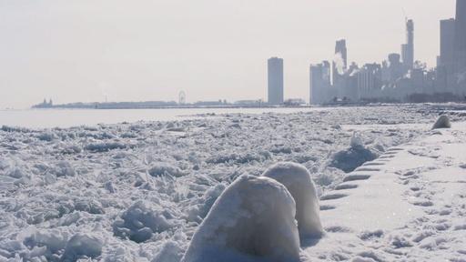 動画:米大寒波で21人死亡 週末は一転、春の陽気に