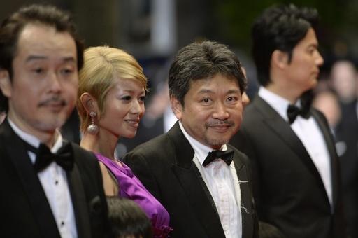 是枝裕和監督の『そして父になる』、カンヌ審査員賞を受賞