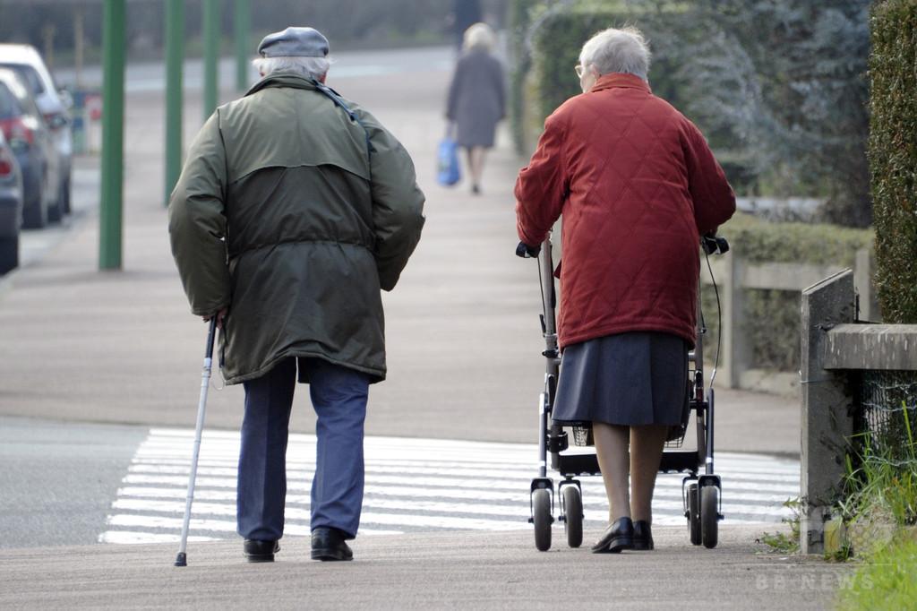 健康的な生活で平均寿命10年増 1位は日本の83.9歳