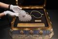 ダイヤモンド4500個超、「世界で最も高価なハンドバッグ」競売へ 香港