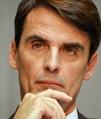 スキャンダル続きのバチカン銀行、新総裁に仏実業家