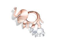 ディカプリオ財団主催ガラ「ティファニー」がサポート、豪華な顔ぶれ勢揃い