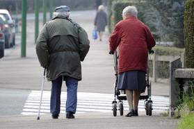 高頻度の遺伝子変異、脳の老化加速に関連か 研究