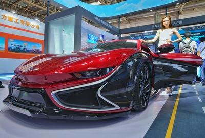 新エネ車の生産と販売、1~10月に急増