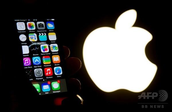 ロック解除命令は越権行為 米裁判所、麻薬捜査でアップル支持