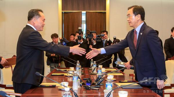 最悪のシナリオ、核武装した新朝鮮が誕生する日